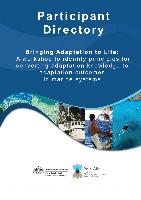 Bringing-adaptation-to-life-A-workshop-to-identify-principles-for-converting-adaptation-knowledge-to-adaptation-outcomes-in-marine-systems-Participant-Directory.pdf.jpg