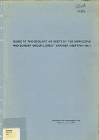1977 Guide to the geology of reefs of the Capricorn and Bunker groups.pdf.jpg